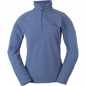 Womens Madison Striped Half Zip from Ayacucho