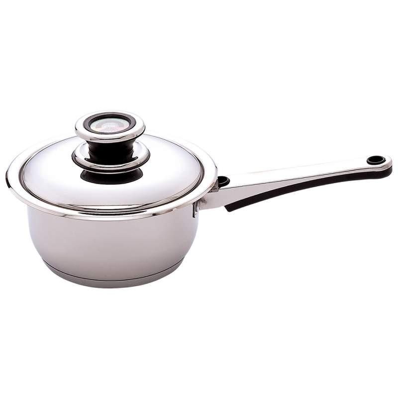 1.5qt 12-Element Saucepan with Lid from B&F System, Inc.