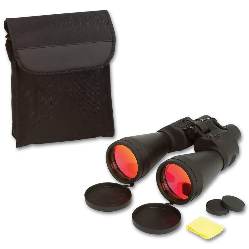 Magnacraft 15x70 Binoculars from B&F System, Inc.