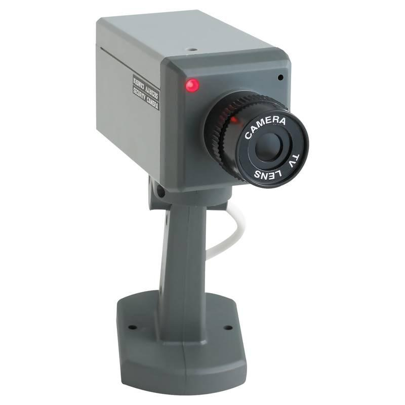 Mitaki-Japan Non-Functioning Mock Security Camera from B&F System, Inc.
