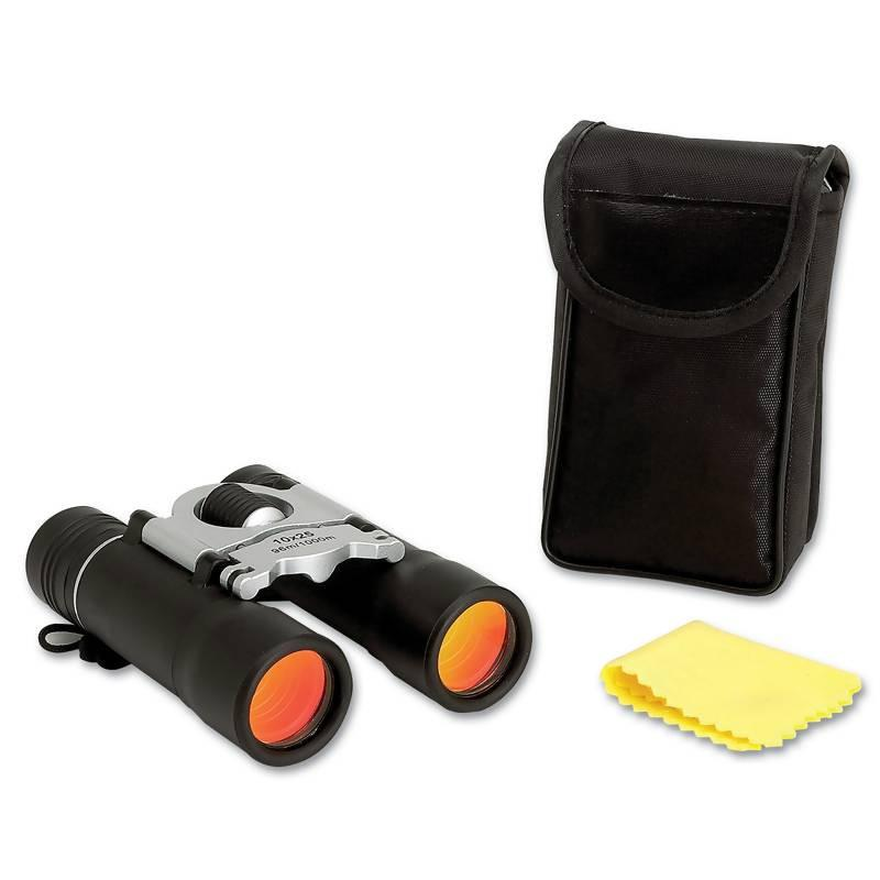 OpSwiss 10x25 Binoculars from B&F System, Inc.