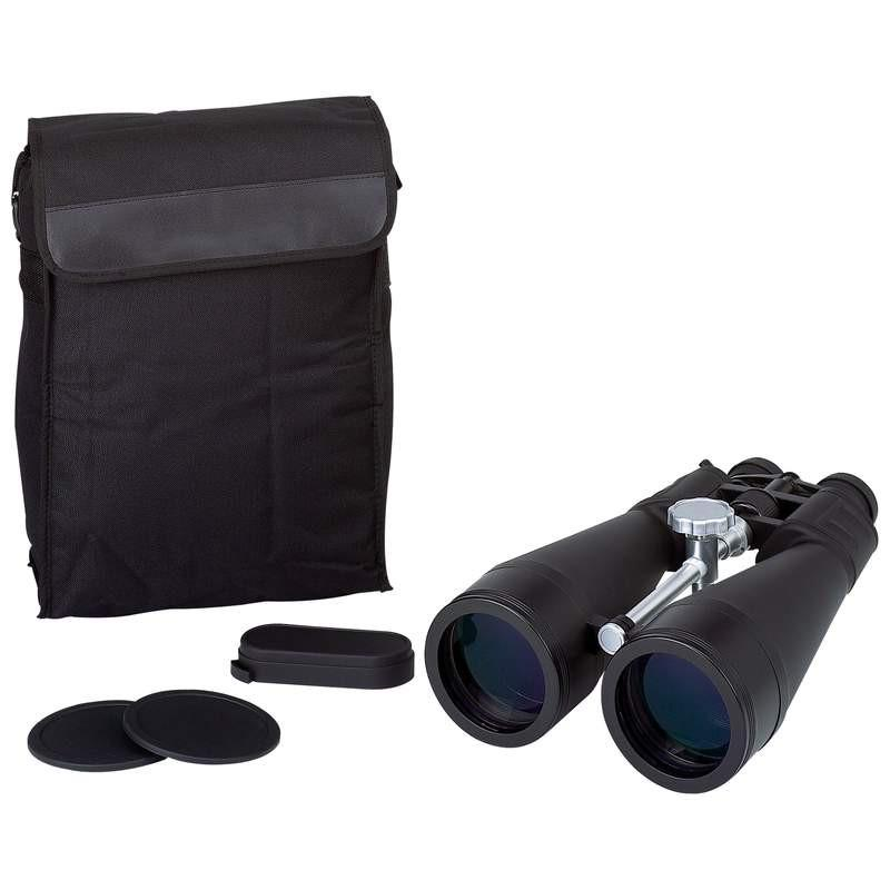 OpSwiss 25-125x80 High Resolution Zoom Binoculars from B&F System, Inc.