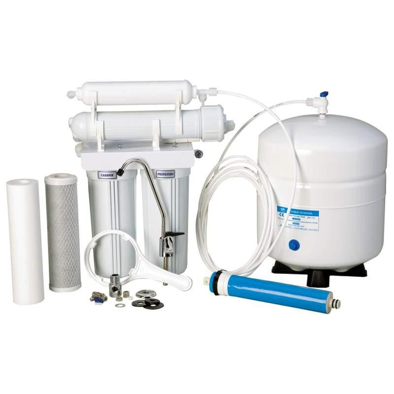 Reverse Osmosis Water Filter System from B&F System, Inc.