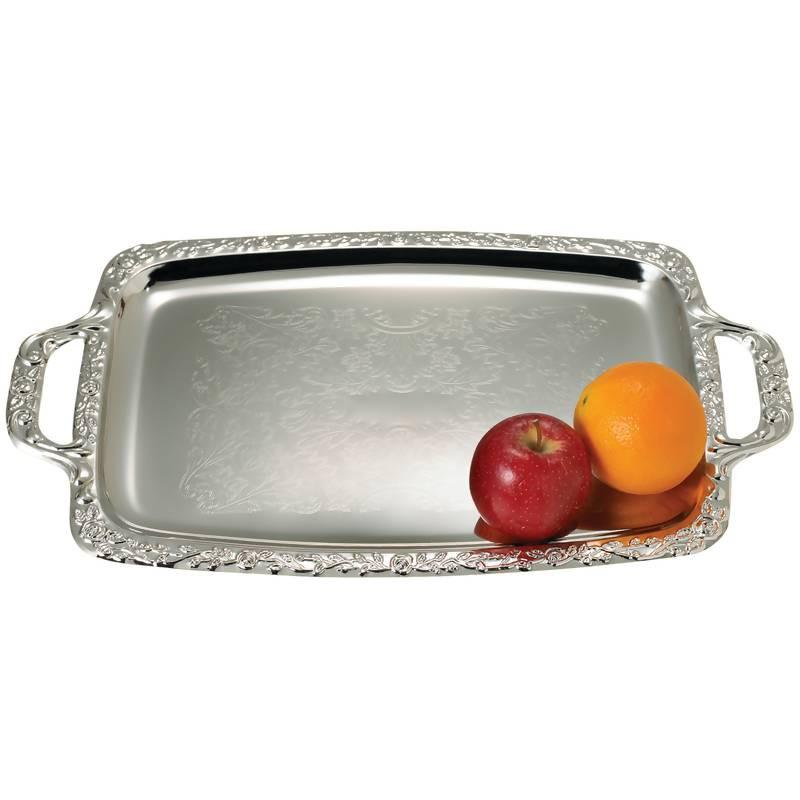 Sterlingcraft® Oblong Serving Tray from B&F System, Inc.