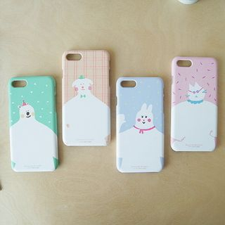 iPhone7 / iPhone7 Plus Case from BABOSARANG