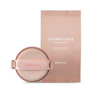 BANILA CO - Covericious Power Fit Cushion Refill Only - 4 Colors from BANILA CO
