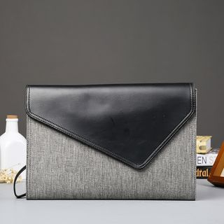 Envelope Clutch from BagBuzz