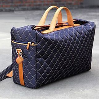 Quilted Carryall from BagBuzz