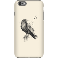 Balazs Solti Birds Flying Phone Case for iPhone and Android - iPhone 6 Plus - Tough Case - Gloss from Balazs Solti