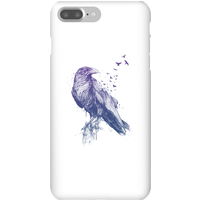 Balazs Solti Birds Flying Phone Case for iPhone and Android - iPhone 7 Plus - Snap Case - Gloss from Balazs Solti