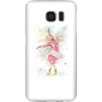 Balazs Solti Dancing Queen Phone Case for iPhone and Android - Samsung S6 - Snap Case - Matte from Balazs Solti