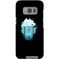Balazs Solti Heavens Closed Phone Case for iPhone and Android - Samsung S8 - Tough Case - Matte from Balazs Solti