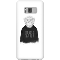 Balazs Solti I'm Your Father Phone Case for iPhone and Android - Samsung S8 - Snap Case - Matte from Balazs Solti