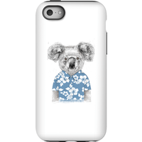 Balazs Solti Koala Bear Phone Case for iPhone and Android - iPhone 5C - Tough Case - Gloss from Balazs Solti