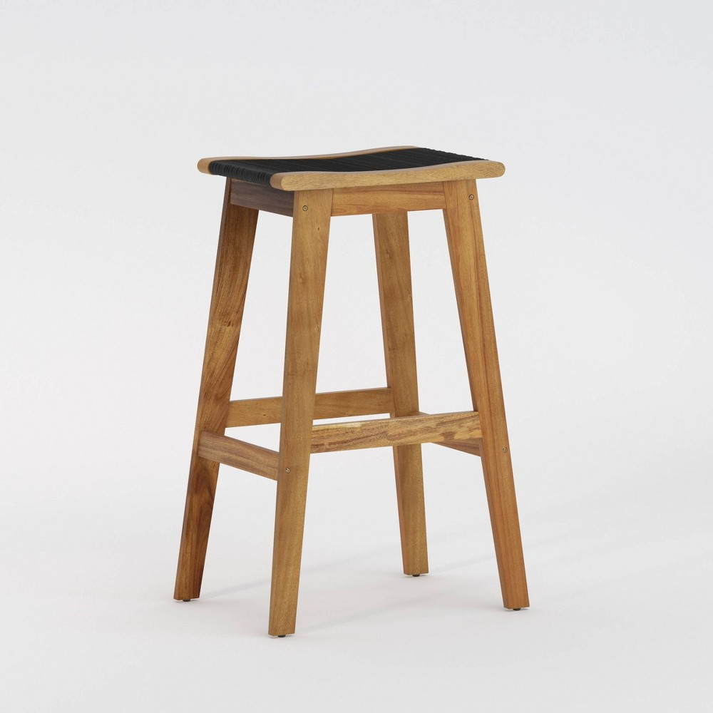 Kingsmen Bar Stool - Balkene Home from Balkene Home