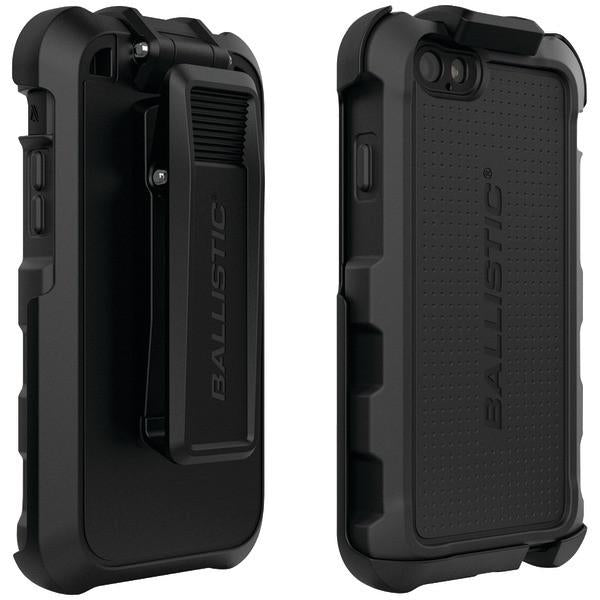Ballistic Case Co. TC1553-A06N iPhone 6/6s Hard Core Tactical Series Case with Holster from Ballistic Case Co.