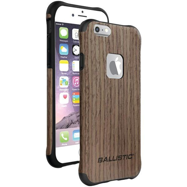 Ballistic Case Co. UE1667-B20N iPhone 6/6s Urbanite Select Case (Ash Wood) from Ballistic Case Co.