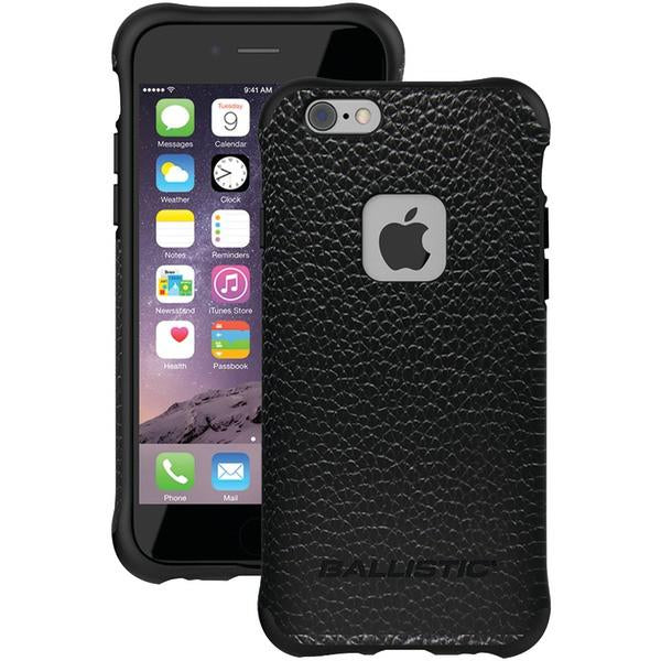 Ballistic Case Co. UE1667-B22N iPhone 6/6s Urbanite Select Case (Buffalo Leather) from Ballistic Case Co.