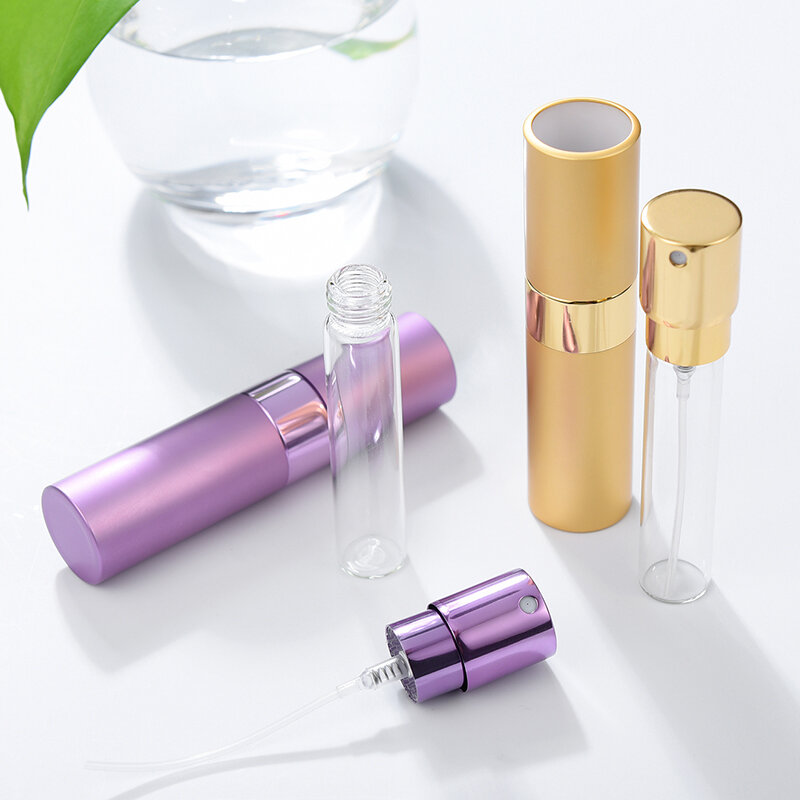 8ml Rotary Spray Perfume Bottle from Banggood