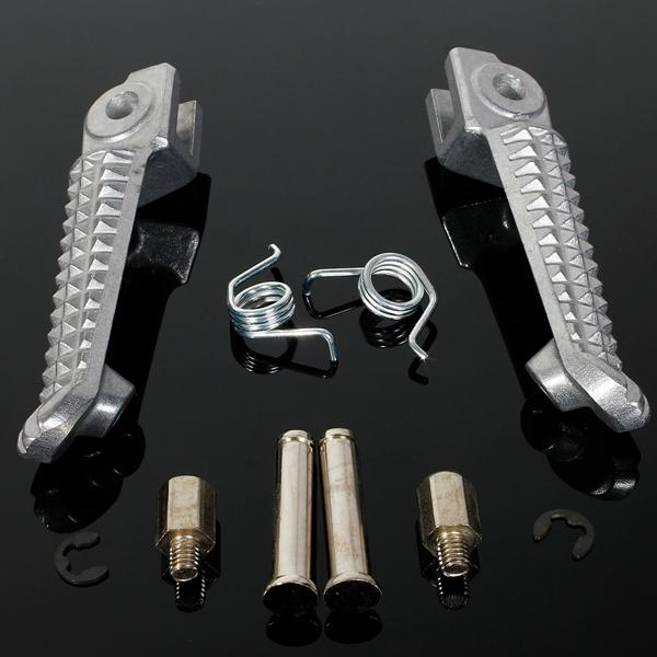 Aluminum Footrest Foot Pegs Front for Yamaha YZF R1 R6 from Banggood