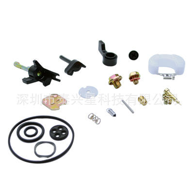 Motorcycle Carburetor Rebulid Repair Kit for HONDA GX160 GX200 Engine from Banggood