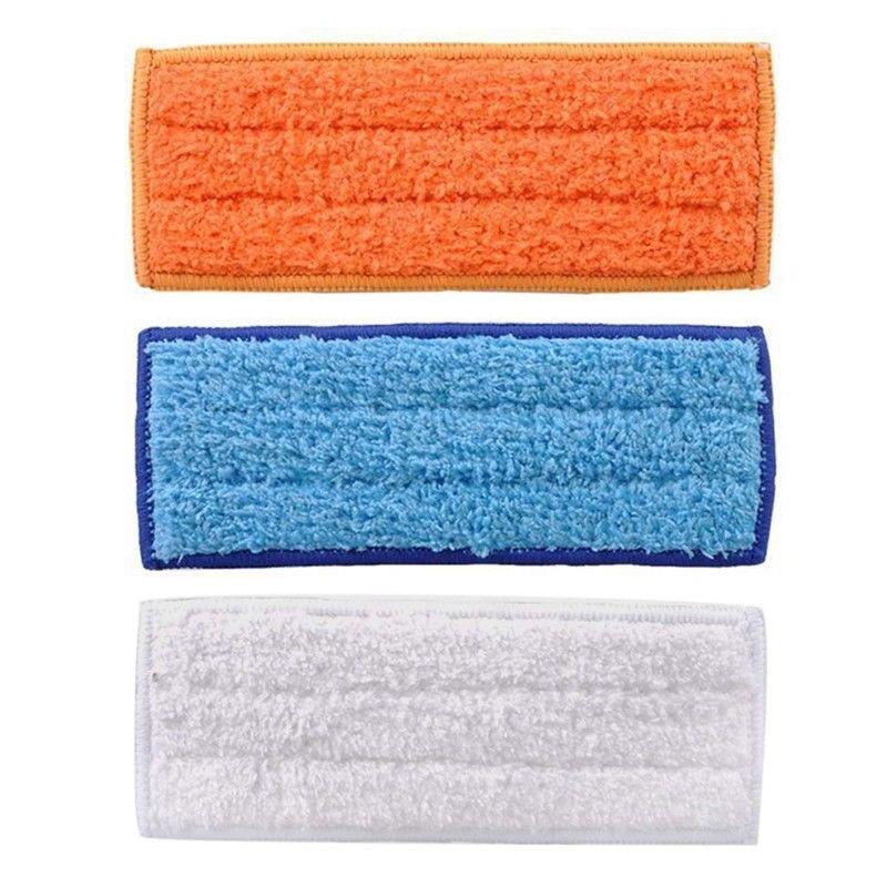 Washable Mopping Pads Vacuum Cleaner Sweeping Pad Cloth Replacement Parts for iRobot Braava Jet 240 Cleaner Robots from Banggood