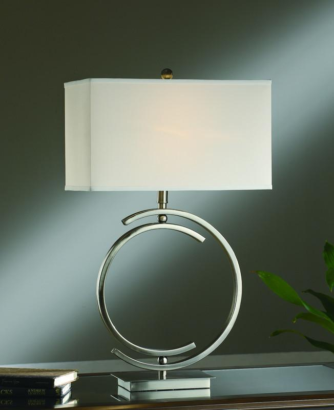 Bayden Hill CVAER153 Knox Table Lamp 10/18 X 10/18 X 10.5 from Bayden Hill