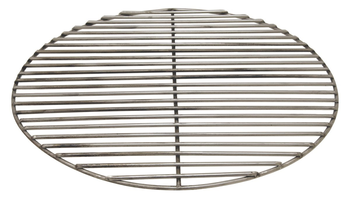 Bayou Classic 19 Inch Stainless Steel Grill Grate - For Cypress Ceramic Charcoal Grills from Bayou Classic