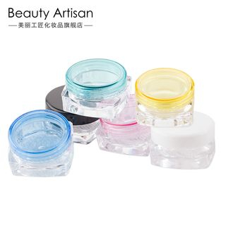 Travel Container from Beauty Artisan