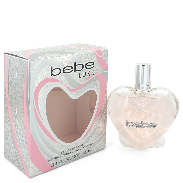 Bebe Luxe Perfume by Bebe 3.4 oz EDP Spray for Women from Bebe