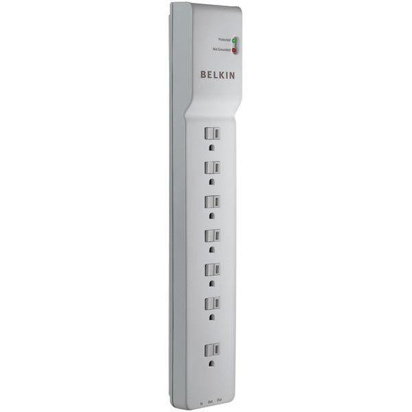 Belkin BE107200-06 7-Outlet Home/Office Surge Protector from Belkin