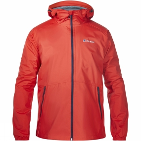 Mens Deluge Light Jacket from Berghaus