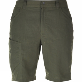 Mens Explorer Eco Shorts from Berghaus