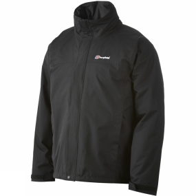 Mens RG Alpha 3-in-1 Jacket from Berghaus