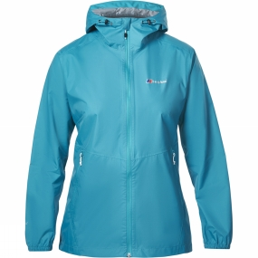 Womens Deluge Light Jacket from Berghaus
