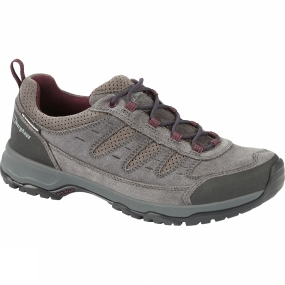 Womens Expeditor Active AQ Tech Shoe from Berghaus