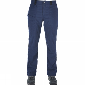 Womens Explorer Eco Cargo Pants from Berghaus