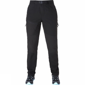 Womens Fast Hike Pants from Berghaus