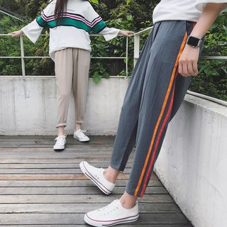 Striped Sweatpants from Bjorn