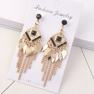 Chandelier Earring from Bling Thing