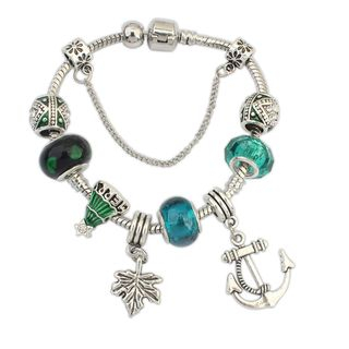 Charm Bracelet from Bling Thing