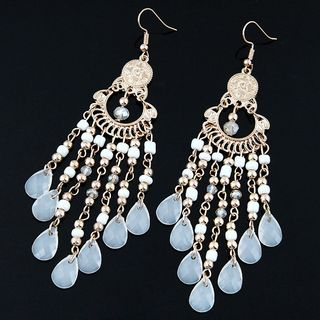 Jeweled Earring from Bling Thing