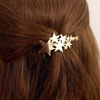 Star Hair Clip from Bling Thing