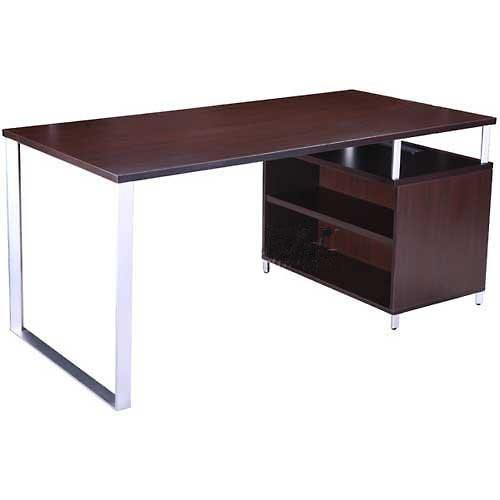 Boss Office Products N8002-S Boss Modular Laminate Series Frame from Boss Office Products
