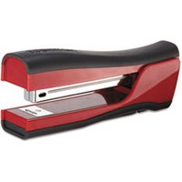 Dynamo Stapler, 20-Sheet Capacity, Red from Bostitch