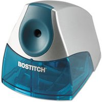 Personal Electric Pencil Sharpener, Blue from Bostitch