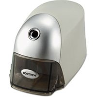 QuietSharp Executive Electric Pencil Sharpener, Gray from Bostitch