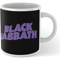 Black Sabbath Mug - Black from Bravado