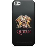 Queen Crest Phone Case for iPhone and Android - iPhone 7 - Snap Case - Gloss from Bravado