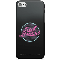 Rod Stewart Phone Case for iPhone and Android - iPhone 8 - Tough Case - Gloss from Bravado